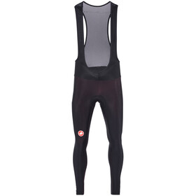 Castelli Meno 2 Bibtight Men black